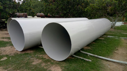 Antimicrobial Pipeline Coatings