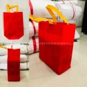 Non-Woven Bags for Liquor Bottle