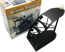 Remote Control Organizer