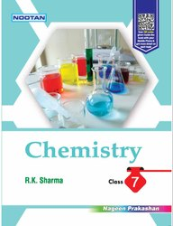 Nootan ICSE Chemistry-7 ICSE Chemistry-7