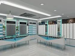 Complete Interior Design Solution for Opticians - New