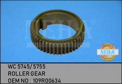 Roller Gear WC 5745/ 5755 , 109R00634