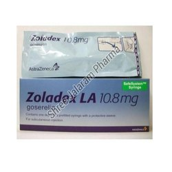 Zoladex LA Injection