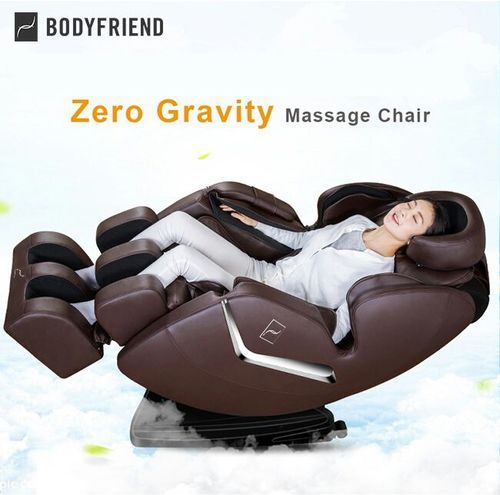 Bodyfriend 4 D Zero Gravity Massage Chair For Personal Rs 153000