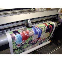 Indoor Digital Printing Service