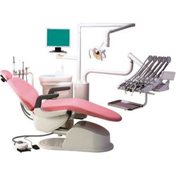 Electromechanical Dental Chair