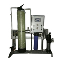 250 liter Semi-Automatic Water Treatment Plant