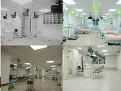 Health Care Projects, Pan India Ltd.
