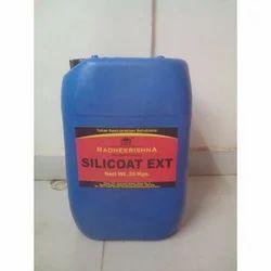 Silicoat EXT Water Repellent