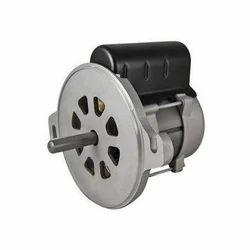 Single Phase 2000-6000 RPM Oil Burner Motor, 10-100 KW