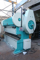 Pneumatic Press Brake Machines