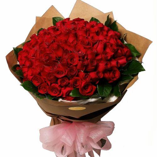 Rose Flower Bouquet Flower Bouquet Flower Buds Hyderabad Id