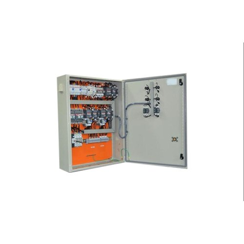 Automatic Mild Steel Power Distribution Board, Ip Rating: Ip54