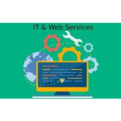 IT And Web Services, With Chat Support