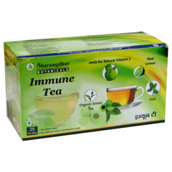 Immune Green Tea