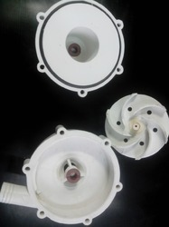 Chemical Pump Spares