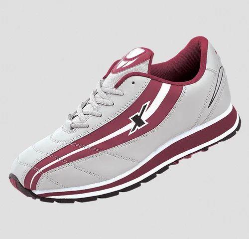 White Sparx SM-58 Men Shoe, Rs 999