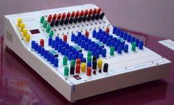 Digital IC Trainer Kit ML 444T