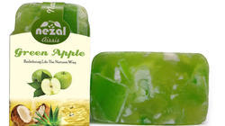 Aissis Green Apple Handmade Soap