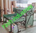 Rotary Corrugated Sheet Cutting Machine