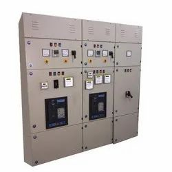 415v Ac IP Rating: Ip 42-54 LT Control Panel, For Distribution Board, 3 - Phase
