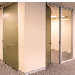 Gypsum Board Partition Works