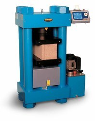 Concrete Compression Tester