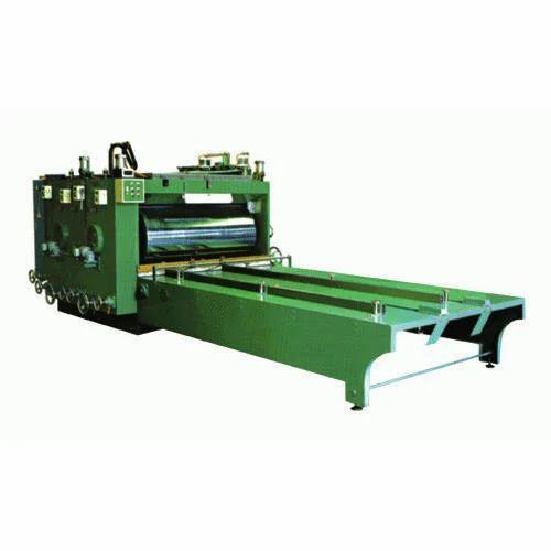 Flexo Longway Board Printer