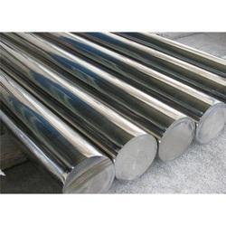 50CRV4 Peeled Steel Round Bar