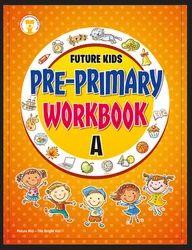 Pre Primary Workbooks Ae