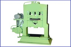 Multipurpose Iron Cutter Press Machine
