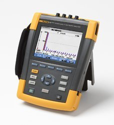 Power & Harmonic Analyser NABL Calibration Service