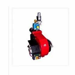 Ms Industrial Gas Burner, Capacity: 25-105 Kw