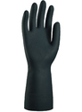 Neoprene Natural Rubber Gloves Heavy Quality