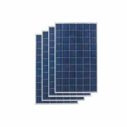 Polycrystalline Solar Panel installation