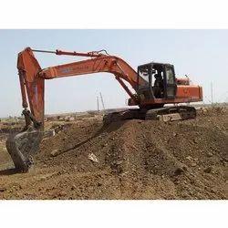 12 Hitachi Excavator Rental