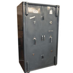 5 Feet Extra Security Safes