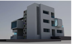 Residential Commercial Projects
