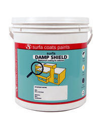 Surfa Damp Shield Exterior Surface Paint, 20L and 10L