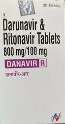 Danavir R