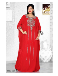Fancy Farasha Islamic Dress For Women