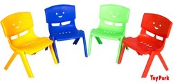 Smiley Chair (F 874)