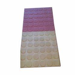 Ceramic Floor Tile, 15-20 Mm
