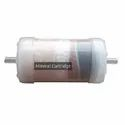 Pp 4 Inch Mineral Cartridge, Cartridge Filter, For Water Filter