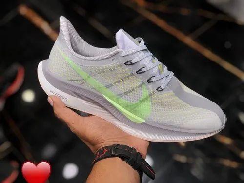 bd45bf811d10 Nike Zoom Pegasus Turbo x Green Tick - Mega Reductions