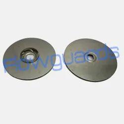 Impeller 2 Series D Type (Suitable For CRI New MVC2 Pump)