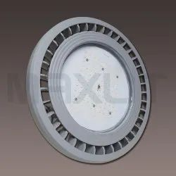 LED SMD Highbay Light w/o Optics 100W