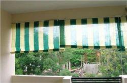 Curtain Raiser System