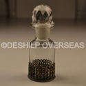 Crystal Deshilp Overseas Decanter