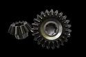ROTAVATOR CROWN PINION
